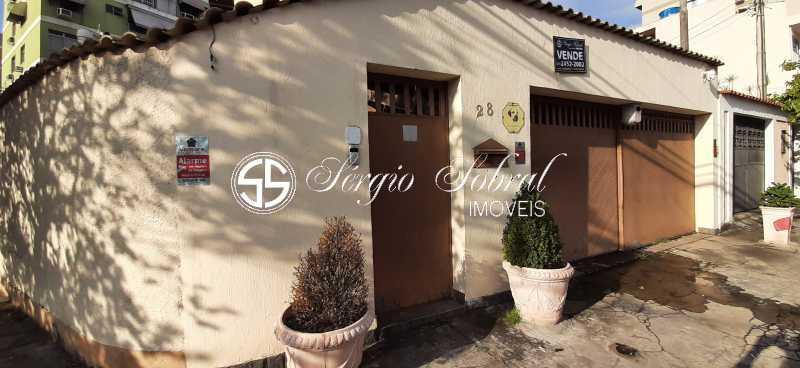 20210622_153207 - Casa à venda Rua dos Lilases,Vila Valqueire, Rio de Janeiro - R$ 900.000 - SSCA40004 - 3