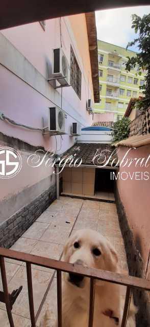 20210622_153806 - Casa à venda Rua dos Lilases,Vila Valqueire, Rio de Janeiro - R$ 900.000 - SSCA40004 - 5