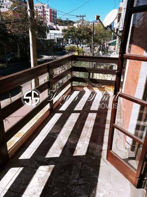 WhatsApp Image 2021-07-01 at 1 - Apartamento 2 quartos à venda Vila Valqueire, Rio de Janeiro - R$ 300.000 - SSAP20066 - 1