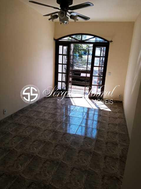 WhatsApp Image 2021-07-01 at 1 - Apartamento 2 quartos à venda Vila Valqueire, Rio de Janeiro - R$ 300.000 - SSAP20066 - 4
