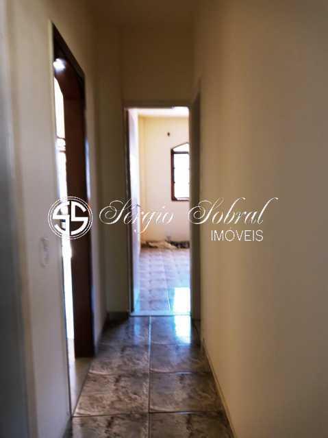 WhatsApp Image 2021-07-01 at 1 - Apartamento 2 quartos à venda Vila Valqueire, Rio de Janeiro - R$ 300.000 - SSAP20066 - 7