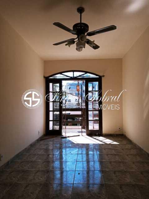 WhatsApp Image 2021-07-01 at 1 - Apartamento 2 quartos à venda Vila Valqueire, Rio de Janeiro - R$ 300.000 - SSAP20066 - 5