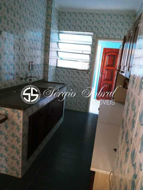 WhatsApp Image 2021-07-01 at 1 - Apartamento 2 quartos à venda Vila Valqueire, Rio de Janeiro - R$ 300.000 - SSAP20066 - 14