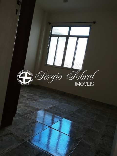 WhatsApp Image 2021-07-01 at 1 - Apartamento 2 quartos à venda Vila Valqueire, Rio de Janeiro - R$ 300.000 - SSAP20066 - 9