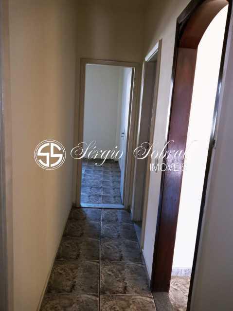 WhatsApp Image 2021-07-01 at 1 - Apartamento 2 quartos à venda Vila Valqueire, Rio de Janeiro - R$ 300.000 - SSAP20066 - 8