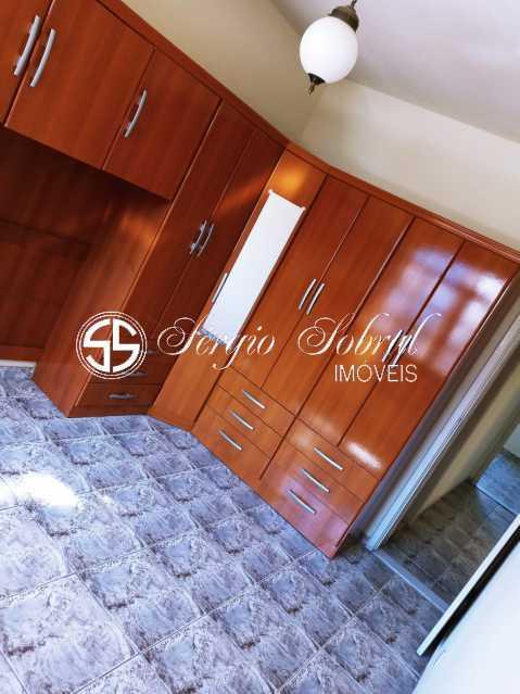 WhatsApp Image 2021-07-01 at 1 - Apartamento 2 quartos à venda Vila Valqueire, Rio de Janeiro - R$ 300.000 - SSAP20066 - 10