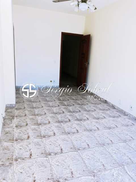 WhatsApp Image 2021-07-01 at 1 - Apartamento 2 quartos à venda Vila Valqueire, Rio de Janeiro - R$ 300.000 - SSAP20066 - 6