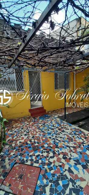 20210709_113656 - Casa para alugar Rua dos Jasmins,Vila Valqueire, Rio de Janeiro - R$ 1.012 - SSCA10002 - 1
