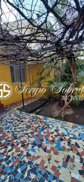 20210709_113653 - Casa para alugar Rua dos Jasmins,Vila Valqueire, Rio de Janeiro - R$ 1.012 - SSCA10002 - 3
