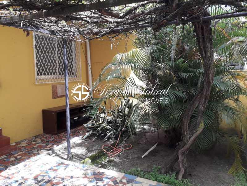 WhatsApp Image 2019-10-30 at 1 - Casa para alugar Rua dos Jasmins,Vila Valqueire, Rio de Janeiro - R$ 1.012 - SSCA10002 - 4