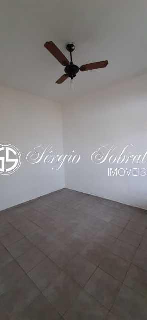 20210709_113430 - Casa para alugar Rua dos Jasmins,Vila Valqueire, Rio de Janeiro - R$ 1.012 - SSCA10002 - 5