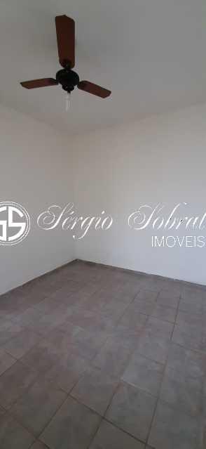 20210709_113438 - Casa para alugar Rua dos Jasmins,Vila Valqueire, Rio de Janeiro - R$ 1.012 - SSCA10002 - 6