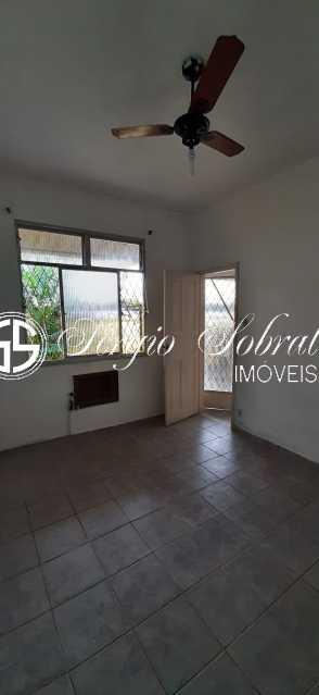 20210709_113448 - Casa para alugar Rua dos Jasmins,Vila Valqueire, Rio de Janeiro - R$ 1.012 - SSCA10002 - 7