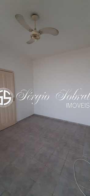 20210709_113509 - Casa para alugar Rua dos Jasmins,Vila Valqueire, Rio de Janeiro - R$ 1.012 - SSCA10002 - 8