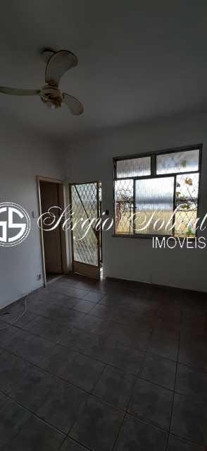 20210709_113521 - Casa para alugar Rua dos Jasmins,Vila Valqueire, Rio de Janeiro - R$ 1.012 - SSCA10002 - 10
