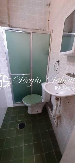 20210709_113540 - Casa para alugar Rua dos Jasmins,Vila Valqueire, Rio de Janeiro - R$ 1.012 - SSCA10002 - 11