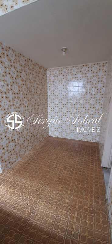20210709_113551 - Casa para alugar Rua dos Jasmins,Vila Valqueire, Rio de Janeiro - R$ 1.012 - SSCA10002 - 12