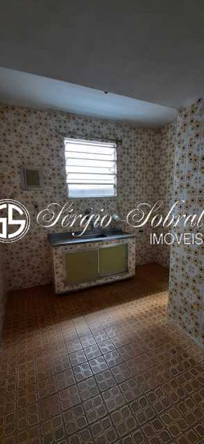 20210709_113602 - Casa para alugar Rua dos Jasmins,Vila Valqueire, Rio de Janeiro - R$ 1.012 - SSCA10002 - 13