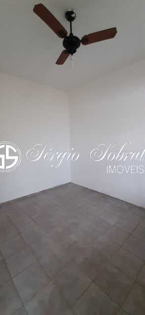20210709_113635 - Casa para alugar Rua dos Jasmins,Vila Valqueire, Rio de Janeiro - R$ 1.012 - SSCA10002 - 9