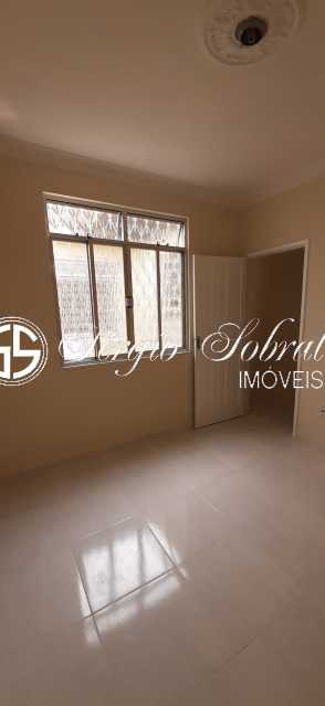 20210709_101707 - Apartamento para alugar Rua Oliveira Álvares,Irajá, Rio de Janeiro - R$ 912 - SSAP20068 - 1