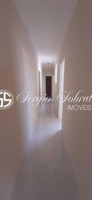 20210709_101605 - Apartamento para alugar Rua Oliveira Álvares,Irajá, Rio de Janeiro - R$ 912 - SSAP20068 - 3