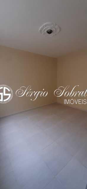 20210709_101615 - Apartamento para alugar Rua Oliveira Álvares,Irajá, Rio de Janeiro - R$ 912 - SSAP20068 - 4