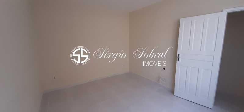 20210709_101630 - Apartamento para alugar Rua Oliveira Álvares,Irajá, Rio de Janeiro - R$ 912 - SSAP20068 - 5