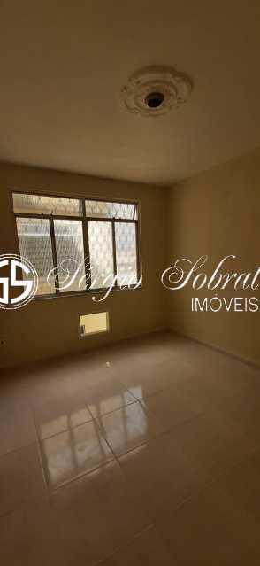20210709_101640 - Apartamento para alugar Rua Oliveira Álvares,Irajá, Rio de Janeiro - R$ 912 - SSAP20068 - 6