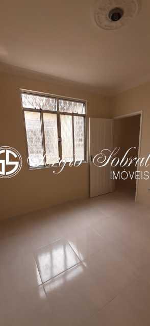 20210709_101707 - Apartamento para alugar Rua Oliveira Álvares,Irajá, Rio de Janeiro - R$ 912 - SSAP20068 - 8