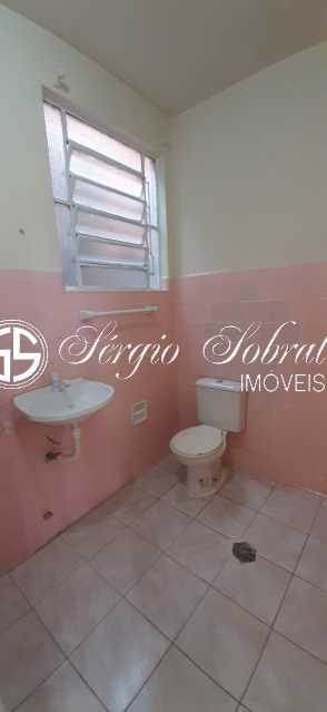 20210709_101813 - Apartamento para alugar Rua Oliveira Álvares,Irajá, Rio de Janeiro - R$ 912 - SSAP20068 - 11