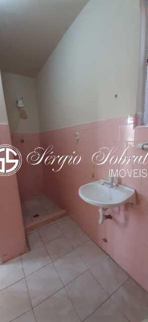 20210709_101821 - Apartamento para alugar Rua Oliveira Álvares,Irajá, Rio de Janeiro - R$ 912 - SSAP20068 - 12