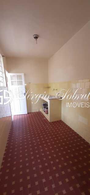 20210709_101837 - Apartamento para alugar Rua Oliveira Álvares,Irajá, Rio de Janeiro - R$ 912 - SSAP20068 - 13