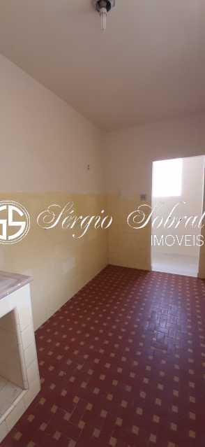 20210709_101848 - Apartamento para alugar Rua Oliveira Álvares,Irajá, Rio de Janeiro - R$ 912 - SSAP20068 - 14