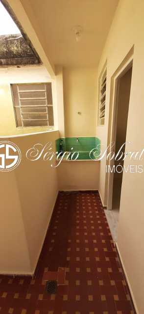 20210709_101852 - Apartamento para alugar Rua Oliveira Álvares,Irajá, Rio de Janeiro - R$ 912 - SSAP20068 - 15