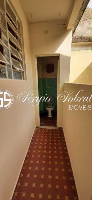 20210709_101858 - Apartamento para alugar Rua Oliveira Álvares,Irajá, Rio de Janeiro - R$ 912 - SSAP20068 - 16