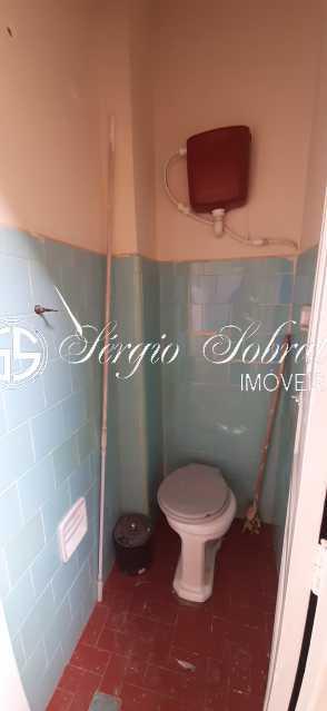 20210709_101910 - Apartamento para alugar Rua Oliveira Álvares,Irajá, Rio de Janeiro - R$ 912 - SSAP20068 - 17