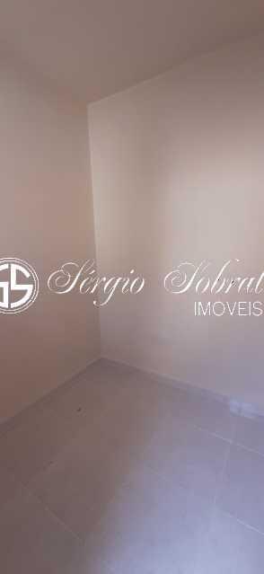 20210709_101924 - Apartamento para alugar Rua Oliveira Álvares,Irajá, Rio de Janeiro - R$ 912 - SSAP20068 - 18