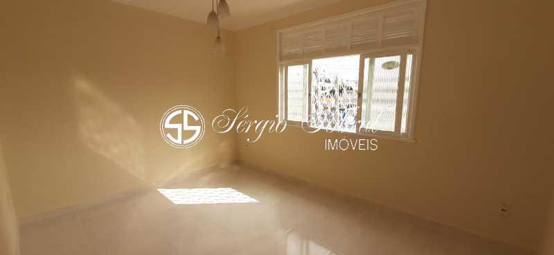 20210709_102055 - Apartamento para alugar Rua Oliveira Álvares,Irajá, Rio de Janeiro - R$ 912 - SSAP20068 - 9