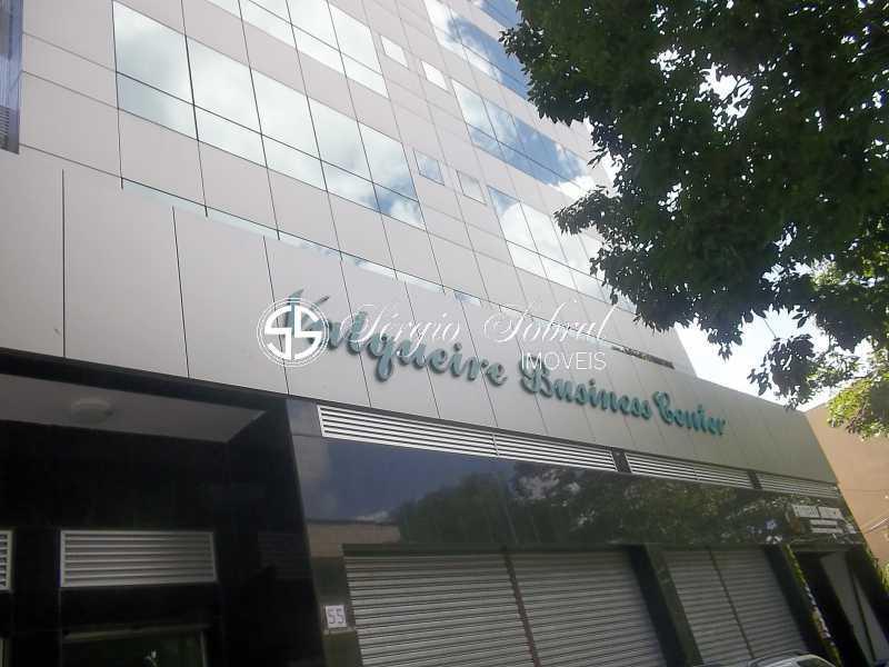 100_0258 - Sala Comercial 35m² para alugar Rua dos Miosótis,Vila Valqueire, Rio de Janeiro - R$ 812 - SSSL00001 - 1