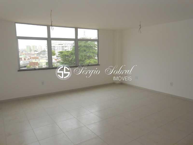 DSCN1397 - Sala Comercial 35m² para alugar Rua dos Miosótis,Vila Valqueire, Rio de Janeiro - R$ 812 - SSSL00001 - 3