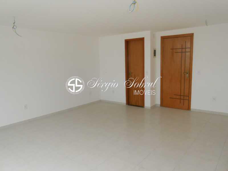 DSCN1398 - Sala Comercial 35m² para alugar Rua dos Miosótis,Vila Valqueire, Rio de Janeiro - R$ 812 - SSSL00001 - 4