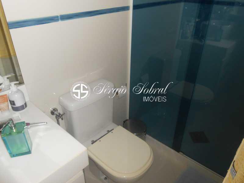 0008 - Apartamento à venda Rua das Azaléas,Vila Valqueire, Rio de Janeiro - R$ 500.000 - SSAP30033 - 9