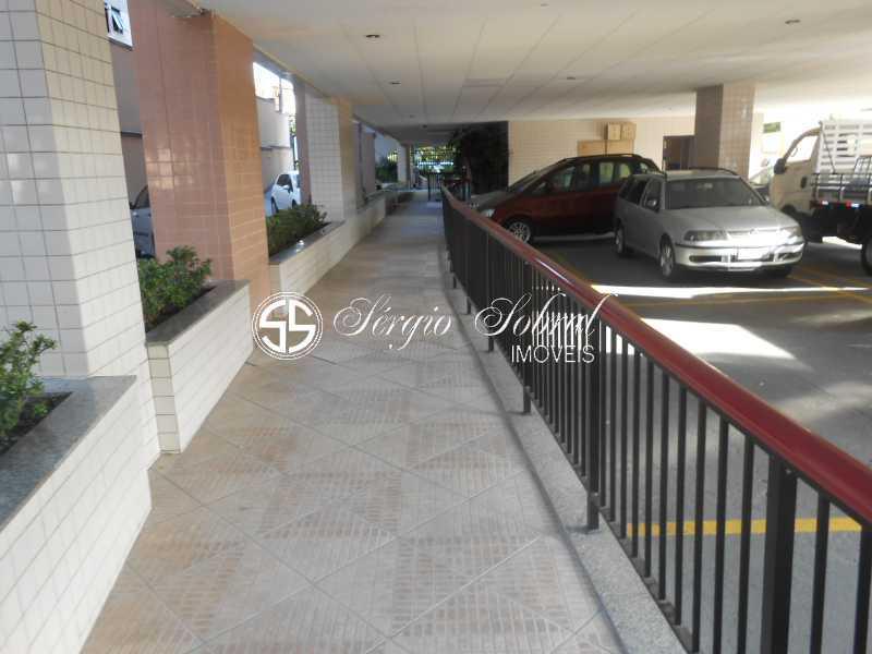 0015 - Apartamento à venda Rua das Azaléas,Vila Valqueire, Rio de Janeiro - R$ 500.000 - SSAP30033 - 16