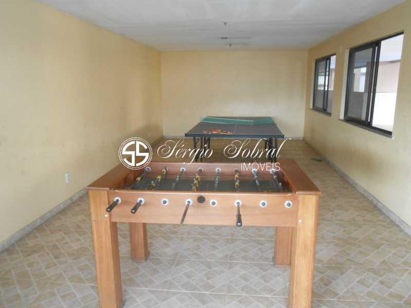 0016 - Apartamento à venda Rua das Azaléas,Vila Valqueire, Rio de Janeiro - R$ 500.000 - SSAP30033 - 17