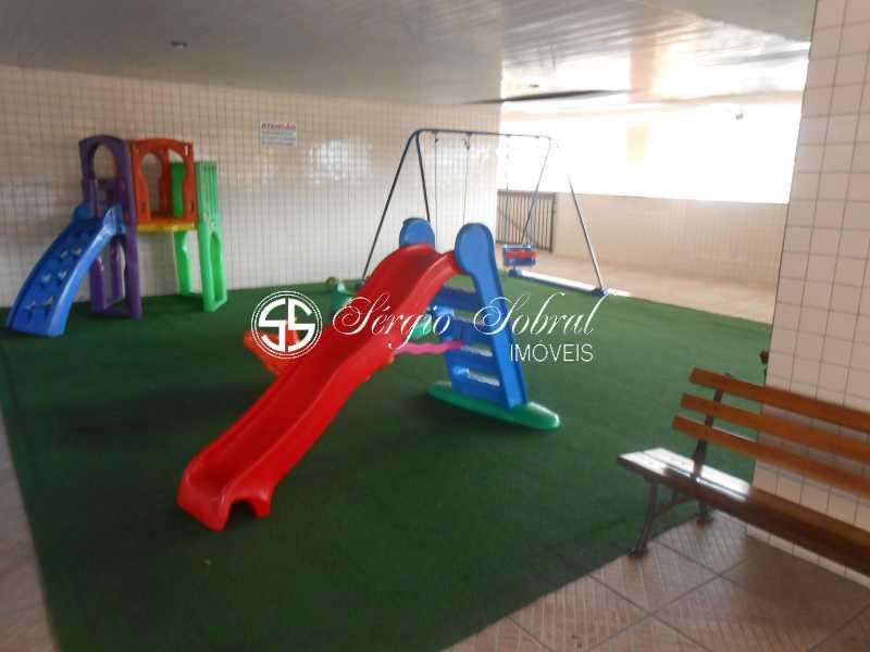 0017 - Apartamento à venda Rua das Azaléas,Vila Valqueire, Rio de Janeiro - R$ 500.000 - SSAP30033 - 18