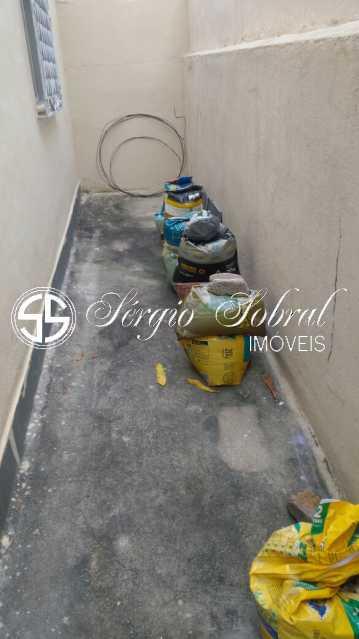 IMG_20170606_161730 - Casa para alugar Rua Mário Braga,Oswaldo Cruz, Rio de Janeiro - R$ 1.262 - SSCA20006 - 4