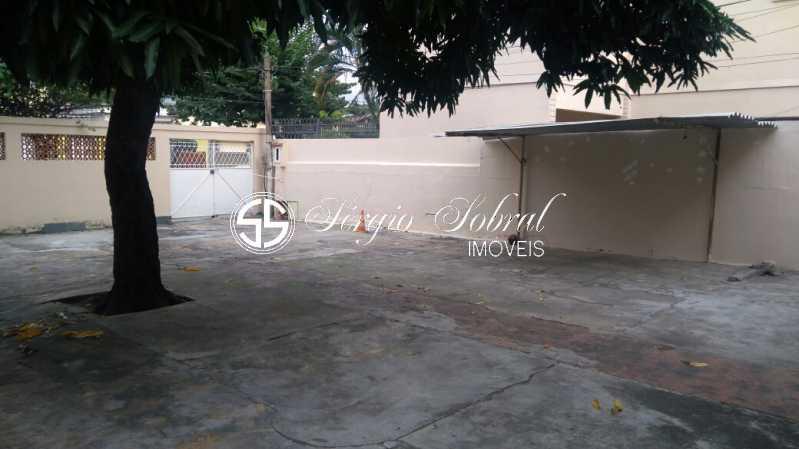 IMG_20170606_161741 - Casa para alugar Rua Mário Braga,Oswaldo Cruz, Rio de Janeiro - R$ 1.262 - SSCA20006 - 5