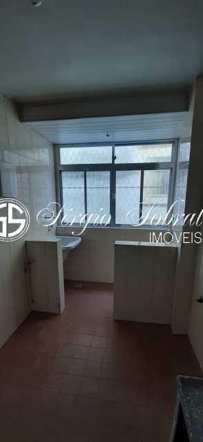 20210723_145000 - Apartamento para alugar Rua João Vicente,Madureira, Rio de Janeiro - R$ 612 - SSAP10009 - 10