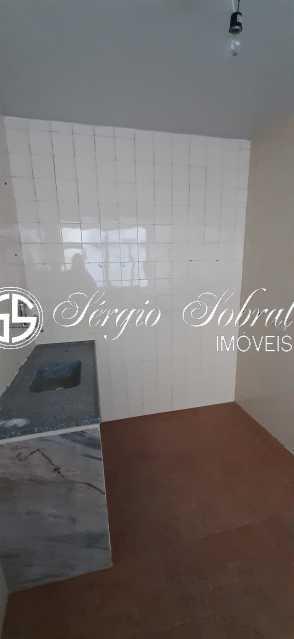 20210723_145028 - Apartamento para alugar Rua João Vicente,Madureira, Rio de Janeiro - R$ 612 - SSAP10009 - 11