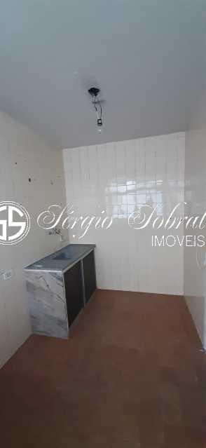 20210723_145037 - Apartamento para alugar Rua João Vicente,Madureira, Rio de Janeiro - R$ 612 - SSAP10009 - 12